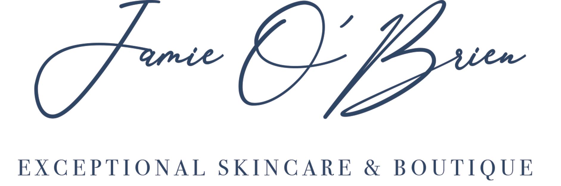 Jamie O'Brien Skincare